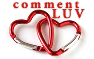 commentluv blogs