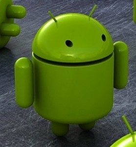 10 android applications
