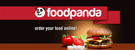 foodpanda restaurants
