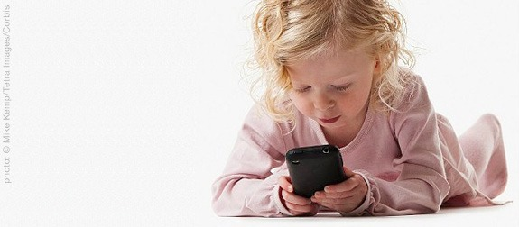 gaming apps for children