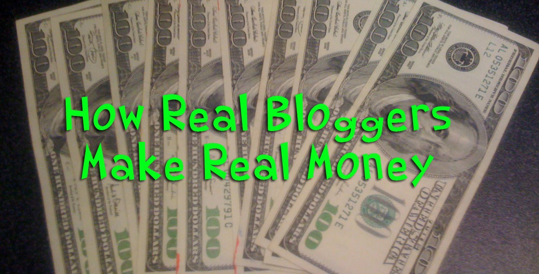 money through blogging