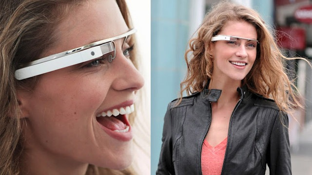 reality of google glass