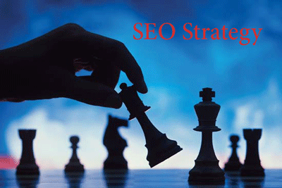 seo strategy affiliate website