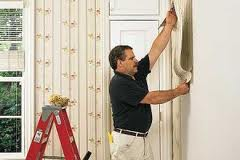 wallpaper hanging tips