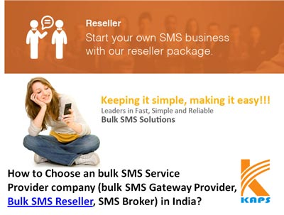 how to send bulk sms through internet